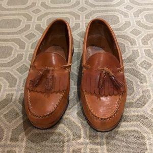 Allen Edmonds Nashua loafers